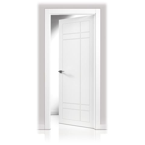 Puertas en block precios awesome puertas lacadas with for Puertas san rafael precios