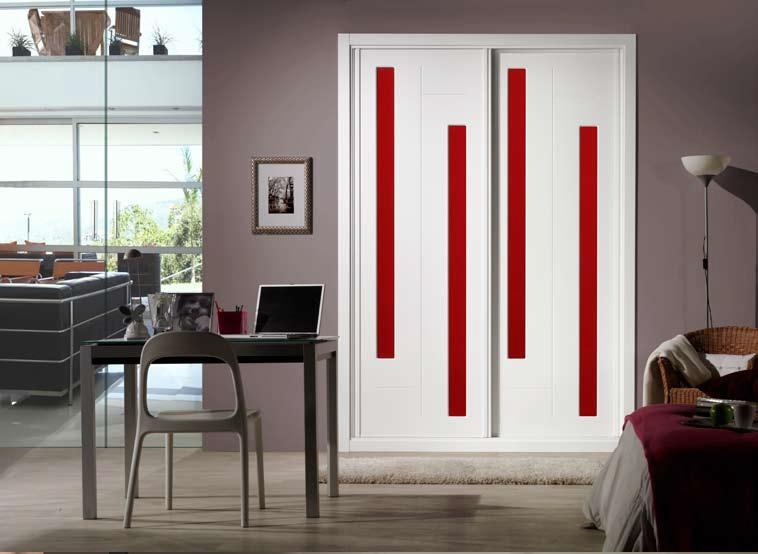 Precio lacar puertas en blanco great puerta lacada en - Lacar puertas sapelly ...