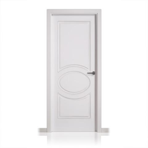 Puerta lacada en block san rafael serie 9030 - Puertas lacadas san rafael ...
