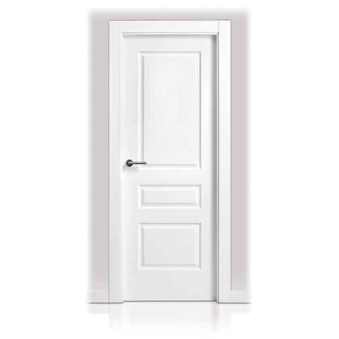 Puerta lacada en block san rafael serie 9430 - Puertas lacadas san rafael ...
