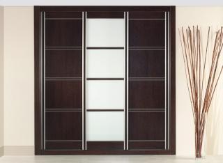 Frente de armario Combi Serie Lineas Zen C29