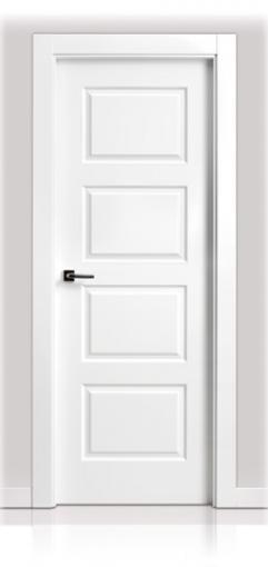 Puerta Lacada en block San Rafael Serie 9400