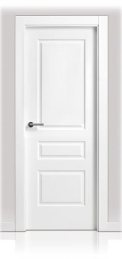 Puerta Lacada en block San Rafael Serie 9430