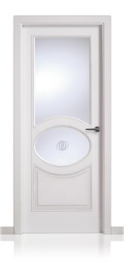 Puerta Lacada en block San Rafael Serie 9030 2v