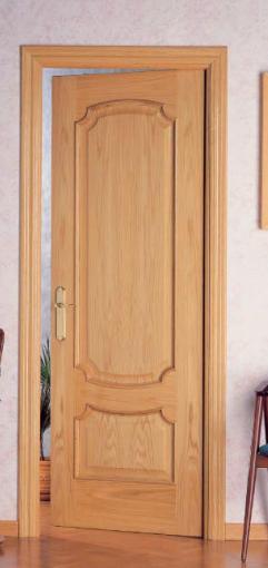 Puerta Serie Clasica Cubillo Tm